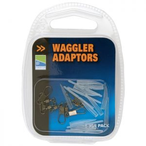 PRESTON WAGGLER ADAPTORS (WAGAD)
