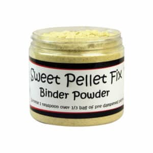 BAGEM PELLET BINDERS (BEP)