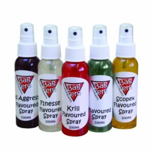 BAGEM FLAVOURED SPRAYS (BESP)