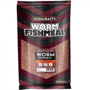 SONUBAITS WORM FISHMEAL 2KG (S0770002)