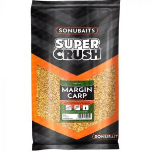 SONUBAITS GROUNDBAIT 2KG - MARGIN CARP (S0770005)