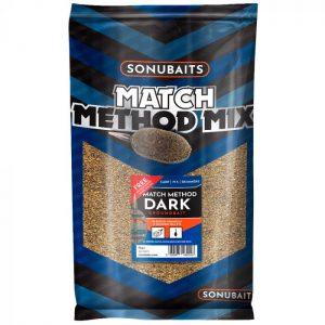 SONUBAITS MATCH METHOD MIX 2KG (S0770020-21)