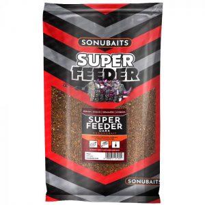 SONUBAITS SUPER FEEDER 2KG (S0770024-25)