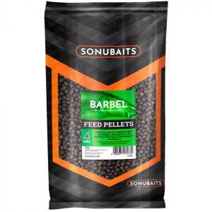 SONUBAITS BARBEL FEED PELLETS (S0920007-10)