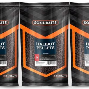 SONUBAITS HALIBUT PELLETS (S0920011-19)