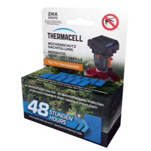 THERMACELL BACKPACKER REFILLS 48H (M-48)