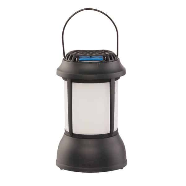 THERMACELL PATIO SHIELD MOSQUITO REPELLENT LANTERN (MR-9SB)