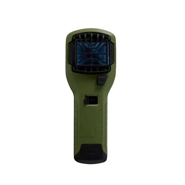 THERMACELL PORTABLE MOSQUITO REPELLER - GREEN (MR-300G)