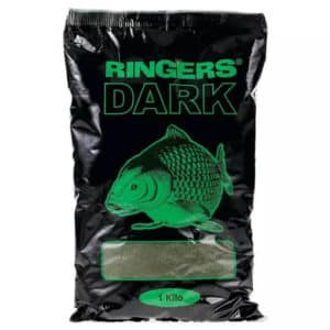 RINGERS DARK GREEN GROUNDBAIT 1KG (PRNG22)
