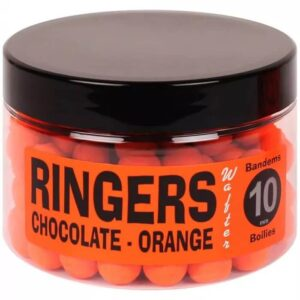 RINGERS CHOCOLATE ORANGE WAFTERS (PRNG36-58)