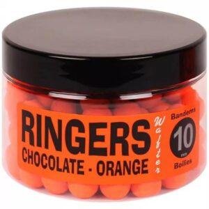 RINGERS CHOCOLATE ORANGE WAFTERS (PRNG36-58)