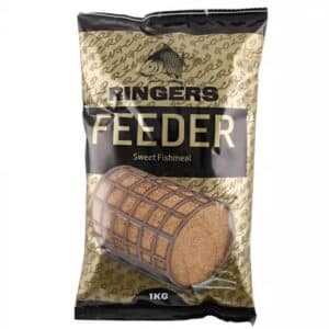 RINGERS FEEDER SWEET FISHMEAL MIX 1KG (PRNG52)