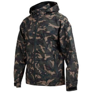 FOX LIGHTWEIGHT CAMO RS 10K JACKETS (CFX043-048)