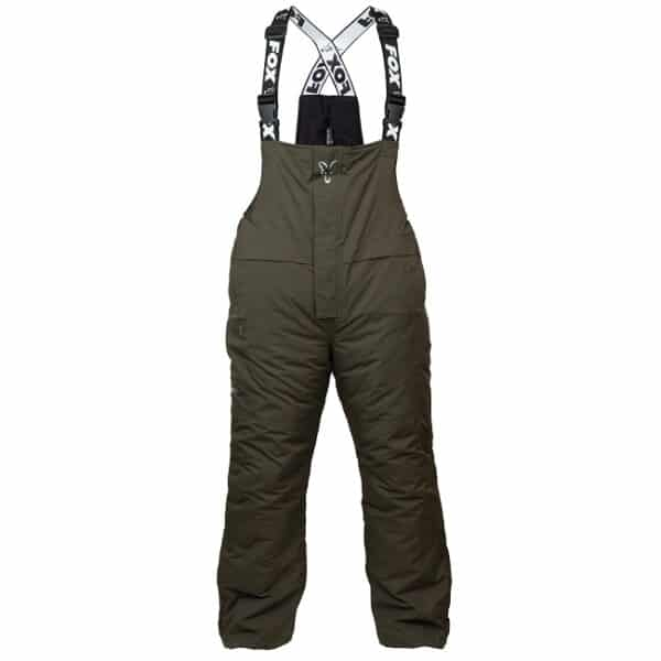 FOX GREEN & SILVER WINTER SUITS (CPR876-997)