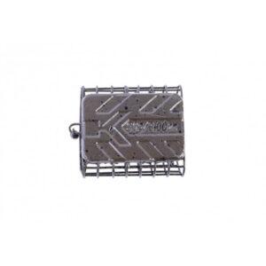 KORUM RIVER CAGE FEEDERS (K0320032-40)