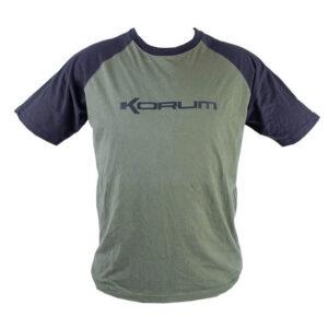 KORUM HD T-SHIRTS (K0350032-36)