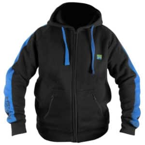 PRESTON CELSIUS THERMAL ZIP HOODIE (P0200235-39)