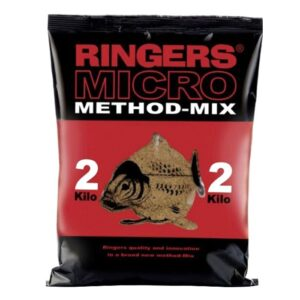 RINGERS MICRO METHOD MIX 2KG (PRNG19)
