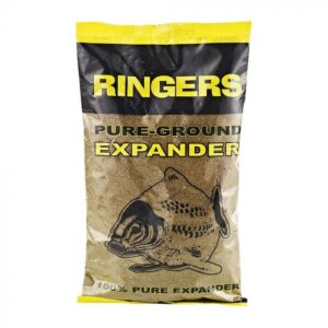 RINGERS PURE-GROUND EXPANDER GROUNDBAIT 800G (PRNG23)