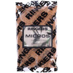 RINGERS METHOD MICRO PELLETS 900G (PRNG29)