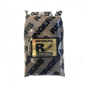 RINGERS R CRUSH 900G - HALIBUT (PRNG56)
