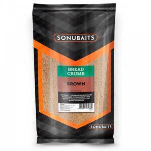 SONUBAITS BREAD CRUMBS 1KG (S0780008-11)