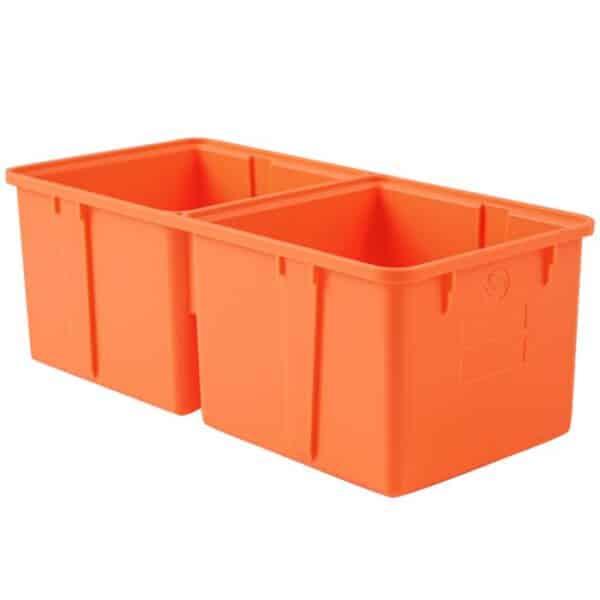 GURU FEEDER BOX DEVIDED INSERT (GFB04)