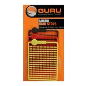 GURU MICRO HAIR STOPS (GHS)