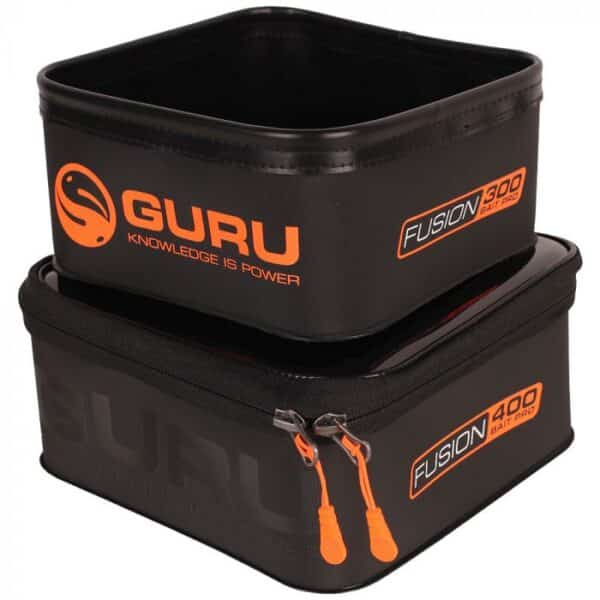 GURU FUSION 400 BAIT PRO CASE (GLG05)