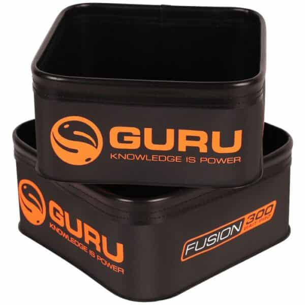 GURU FUSION 300 BAIT PRO CASE (GLG06)