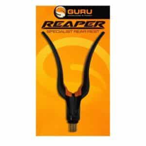 GURU REAPER REAR REST (GRPB)