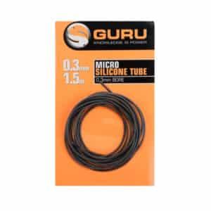 GURU SILICONE TUBING 0.3MM (GST)