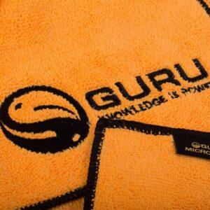 GURU MICROFIBRE TOWEL (GUR001)