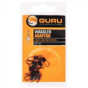 GURU WAGGLER ADAPTOR (GWA)
