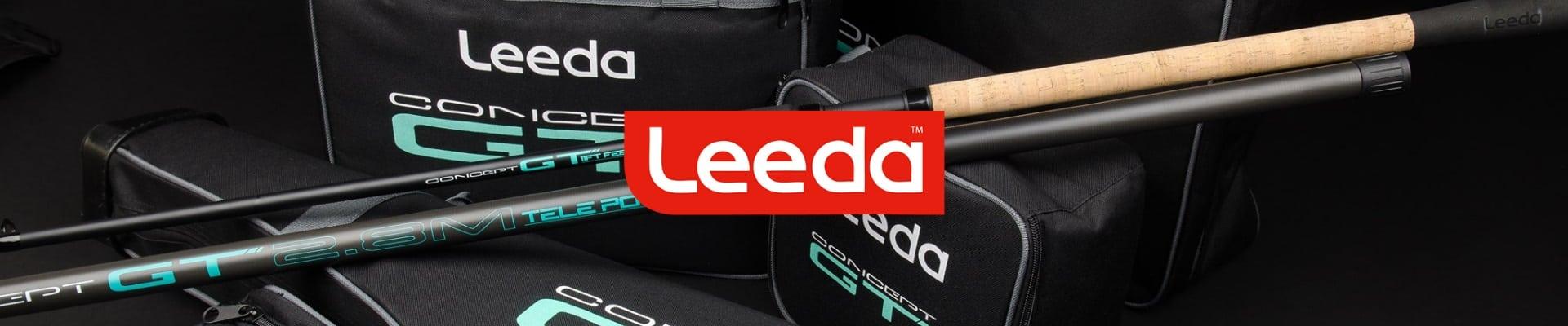 LEEDA CONCEPT GT FEEDER TIPS (A0898-904)