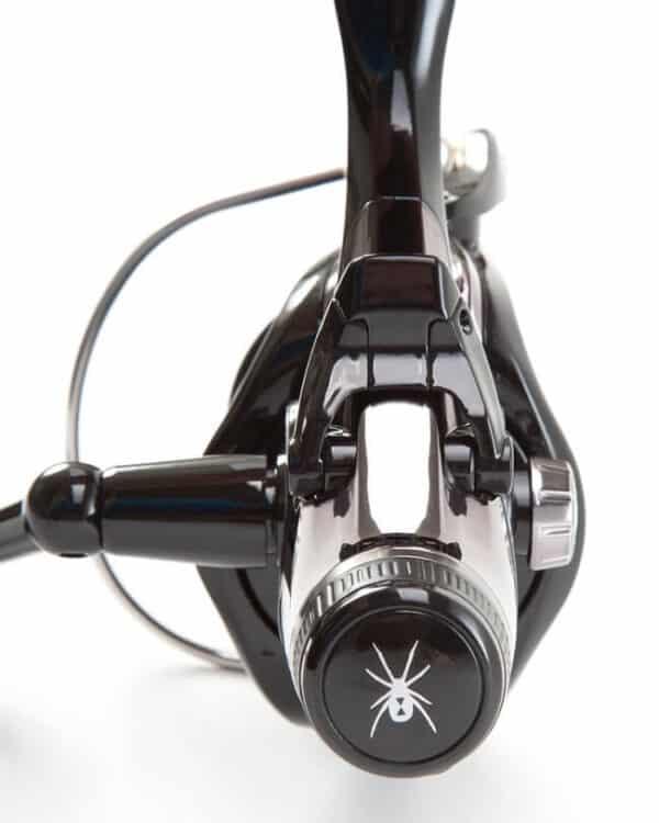 DAIWA BLACK WIDOW BR 5000A (10153-500)