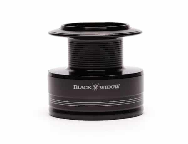 DAIWA BLACK WIDOW BR A SPARE SPOOLS (19153-350-500)
