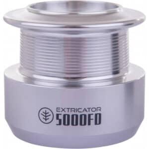 WYCHWOOD EXTRICATOR 5000FD SPARE SPOOLS (C0136-38)