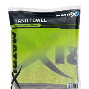 MATRIX HAND TOWEL (GAC398)