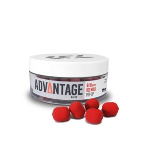 DAIWA ADVANTAGE POP-UPS 8/10MM (13300-301-307)