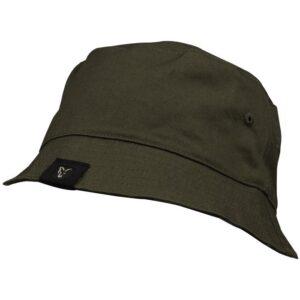 FOX REVERSE BUCKET HAT - KHAKI/CAMO (CHH005)
