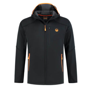 GURU POLAR SOFTSHELL JACKET (GCL135-140)