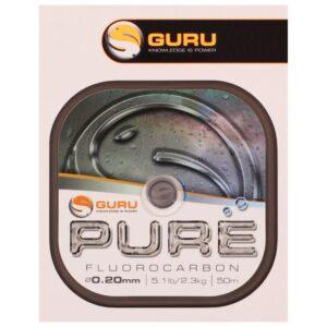 GURU PURE FLUOROCARBON (GFC)