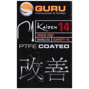GURU KAIZEN HOOKS (GK10-20)