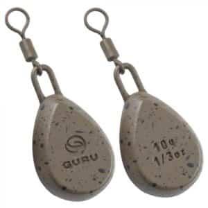 GURU FLAT PEAR BOMB (GL05-08)