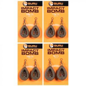 GURU IMPACT BOMB (GMB)