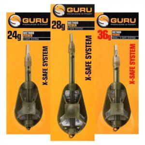 GURU IN-LINE METHOD FEEDER (GMI)