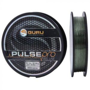 GURU PULSE PRO LINE (GPRO)