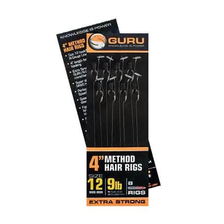 GURU SPEED STOP READY RIGS 10CM (GRR001-004)