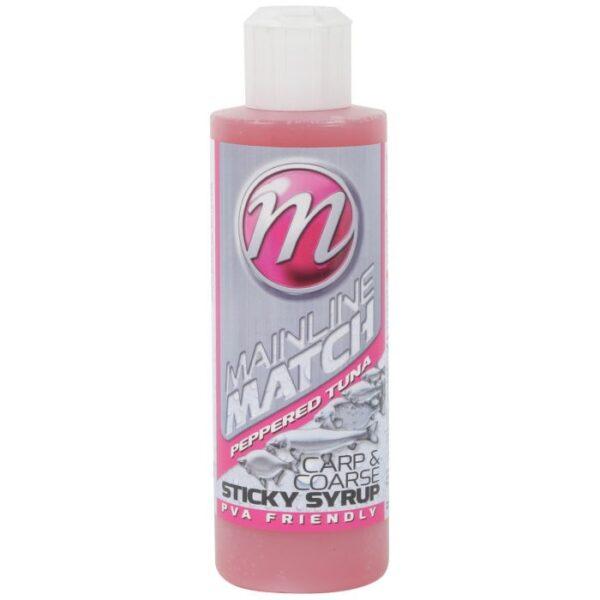MAINLINE MATCH SYRUPS (MM2706-2712)